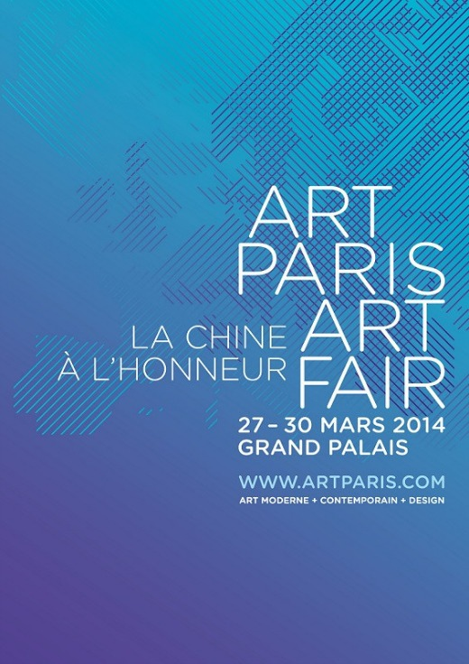 ART PARIS 2014