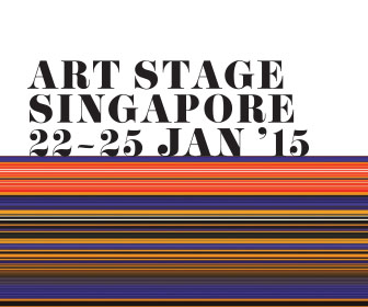 ART STAGE SINGAPORE 2015